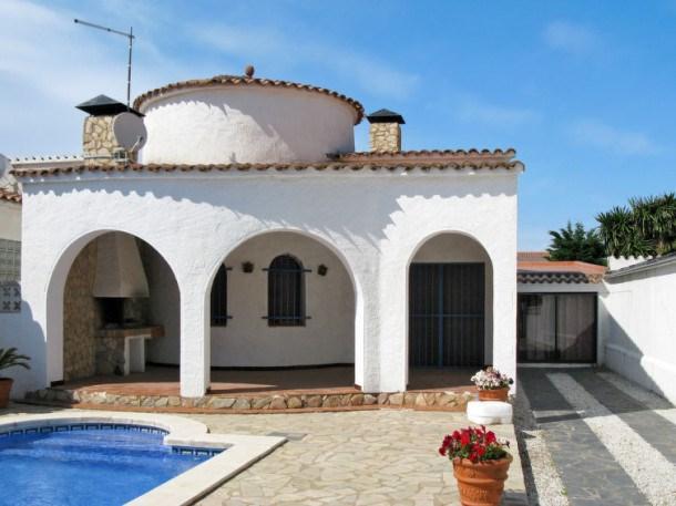 Location vacances Castelló d'Empúries -  Maison - 6 personnes - Barbecue - Photo N° 1