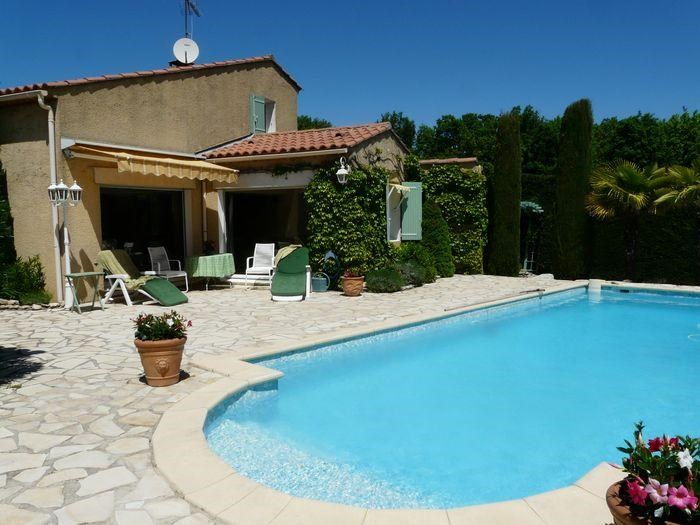 Holiday rentals Gargas - House - 8 persons - BBQ - Photo N° 1