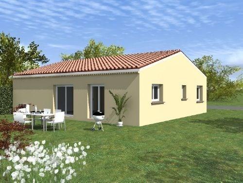 Maison  4 pièces + Terrain 368 m² Sorgues par MAISONS COTE SOLEIL SUD EST