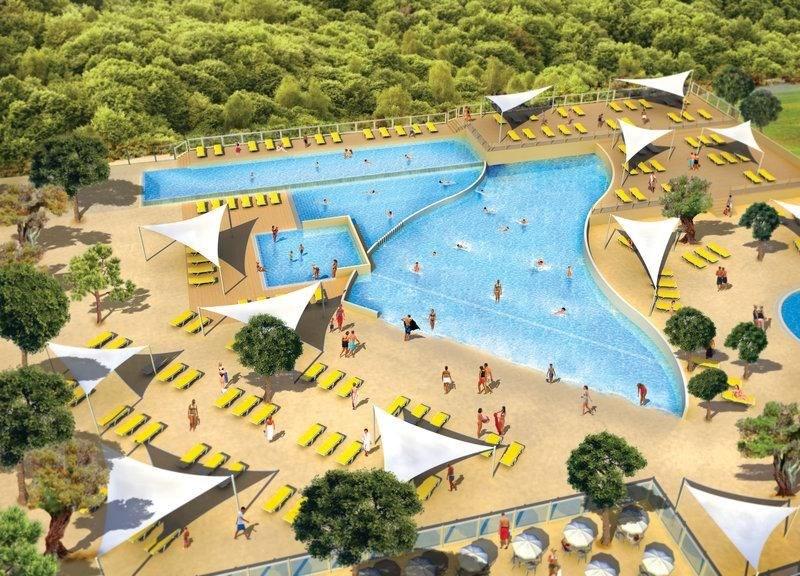 Homair - Beach Garden