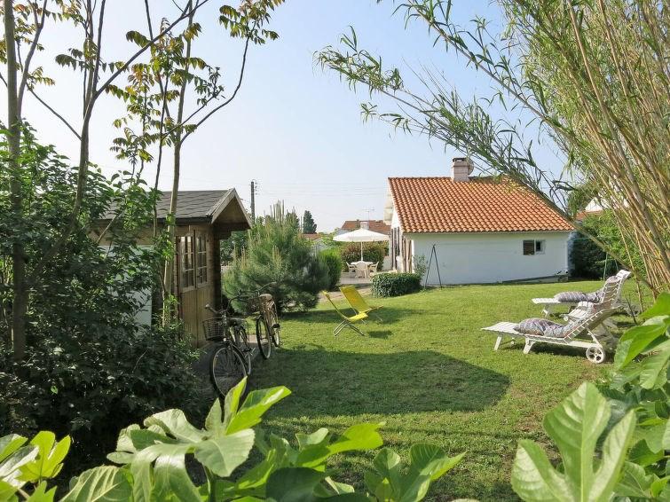 Maison pour 6 à Ile de Noirmoutier