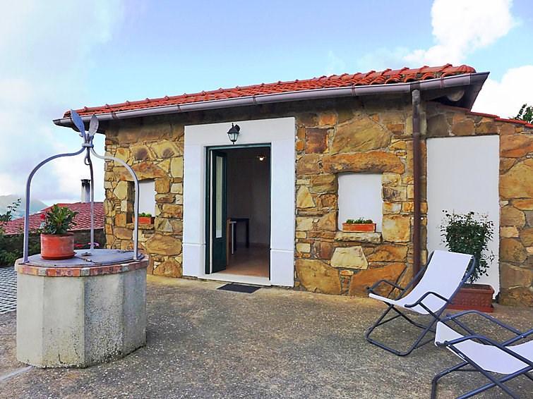 Location vacances Massa Lubrense -  Maison - 2 personnes -  - Photo N° 1