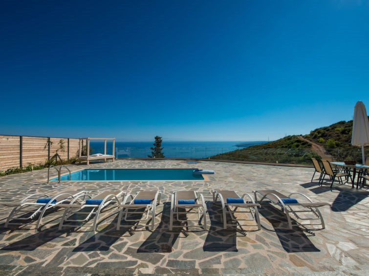 Location vacances Zante Municipality -  Maison - 6 personnes -  - Photo N° 1