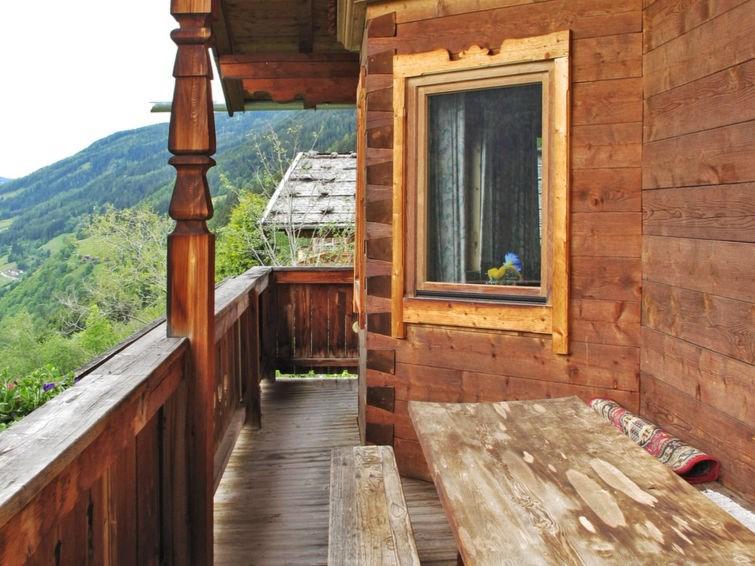 Appartement pour 5 personnes à Bramberg am Wildkogel