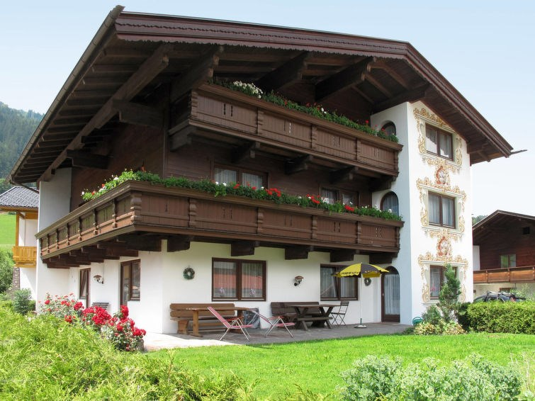 Location vacances Zell am Ziller -  Appartement - 7 personnes -  - Photo N° 1