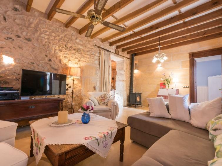 Maison pour 4 personnes à Vilafranca