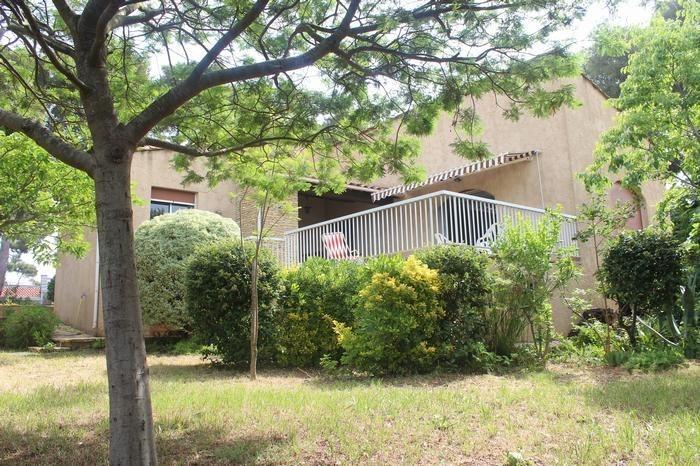 Villa pour 6 pers. avec parking privé, Six-Fours-les-Plages