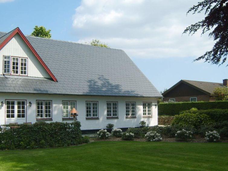 Maison pour 2 personnes à Åbenrå