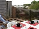 Holiday rentals Hourtin - Apartment - 4 persons - Garden furniture - Photo N° 1
