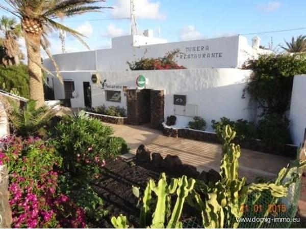Vente Local 1590m² Kanarische_Inseln