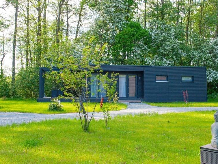 Studio pour 3 personnes à Scharbeutz