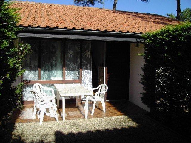 Location vacances Mimizan -  Appartement - 4 personnes - Chaise longue - Photo N° 1