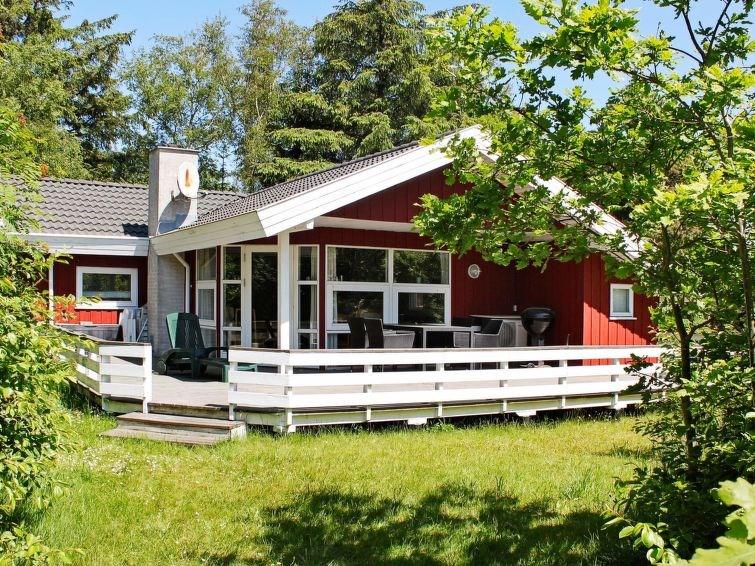 Maison pour 8 à Rømø