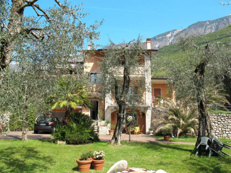 Location vacances Malcesine -  Appartement - 4 personnes -  - Photo N° 1