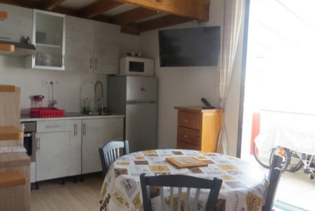 Location vacances Le Barcarès -  Appartement - 5 personnes - Lave-linge - Photo N° 1