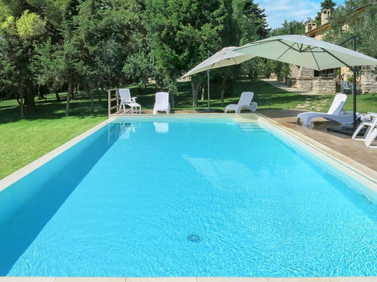 Location vacances Casalbordino -  Maison - 12 personnes -  - Photo N° 1