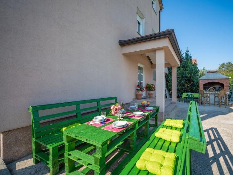 Location vacances Rijeka -  Appartement - 5 personnes -  - Photo N° 1