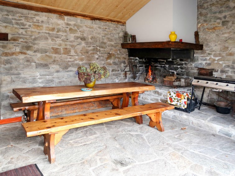 Location vacances Monteceneri -  Maison - 6 personnes -  - Photo N° 1