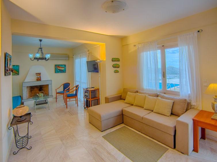 Location vacances Agios Nikolaos Municipality -  Maison - 7 personnes -  - Photo N° 1