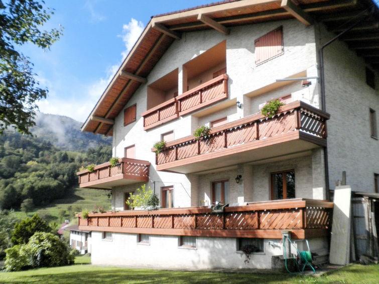 Location vacances Ledro -  Appartement - 7 personnes -  - Photo N° 1