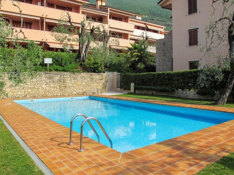 Location vacances Brenzone sul Garda -  Appartement - 3 personnes -  - Photo N° 1