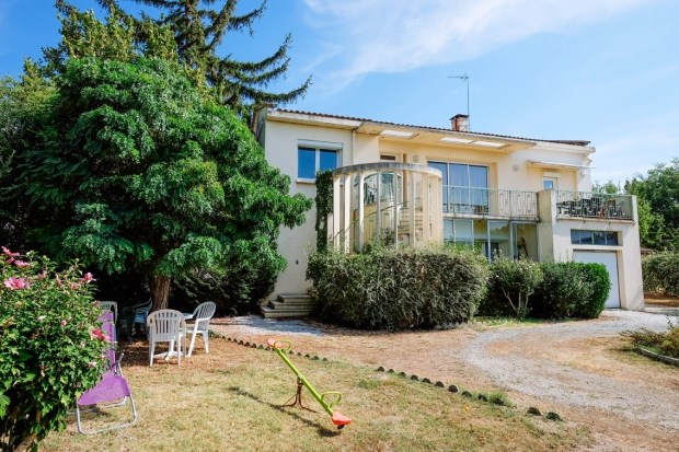 Location vacances Labège -  Appartement - 6 personnes - Barbecue - Photo N° 1