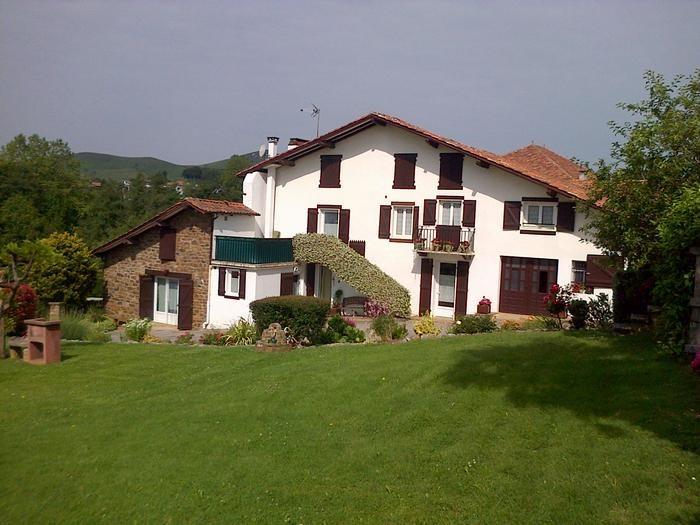 Appartement pour 4 pers. avec internet, Saint-Esteben