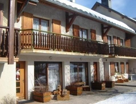 Location vacances Corrençon-en-Vercors -  Maison - 5 personnes - Barbecue - Photo N° 1