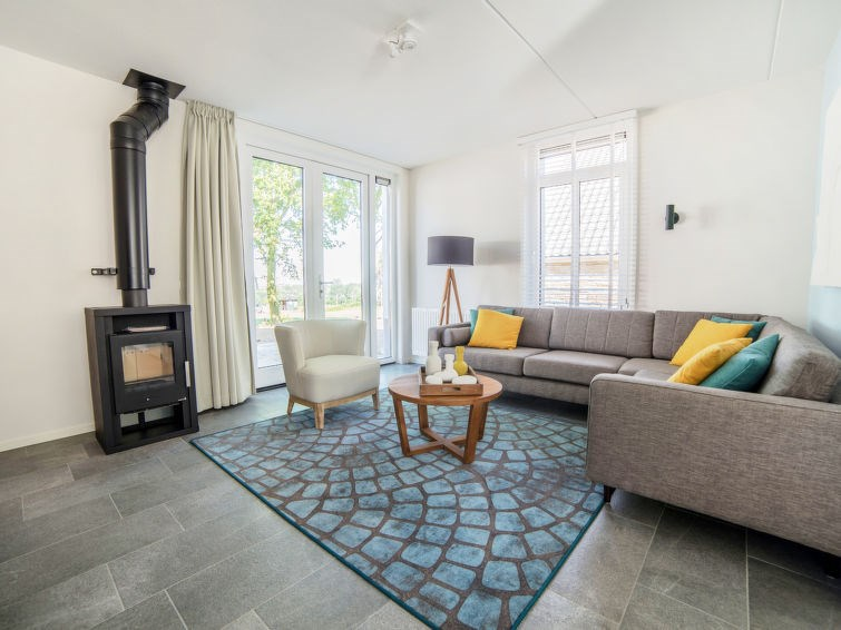 Location vacances Maastricht -  Maison - 6 personnes -  - Photo N° 1