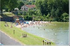Location vacances Saint Martin de Valamas -  Maison - 4 personnes - Salon de jardin - Photo N° 1