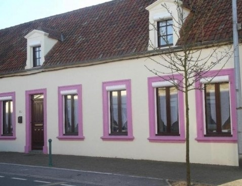 Location vacances La Capelle-lès-Boulogne -  Maison - 7 personnes - Barbecue - Photo N° 1