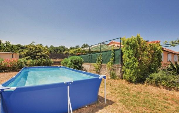 Location vacances Céret -  Maison - 2 personnes - Jardin - Photo N° 1