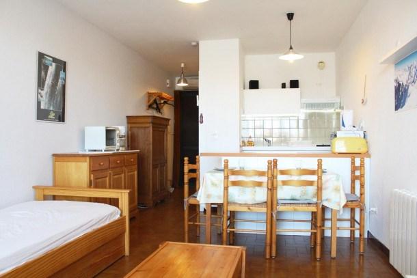 Location vacances Port-la-Nouvelle -  Appartement - 3 personnes - Télévision - Photo N° 1