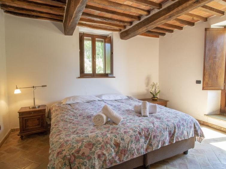 Maison pour 16 à Castel del Piano