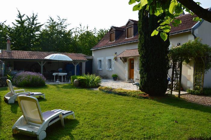 Detached House à AVON LES ROCHES