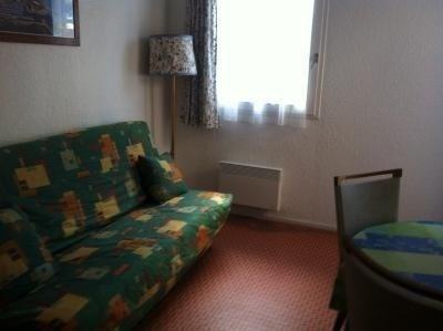 Location vacances Argelès-sur-mer -  Appartement - 2 personnes - Salon de jardin - Photo N° 1