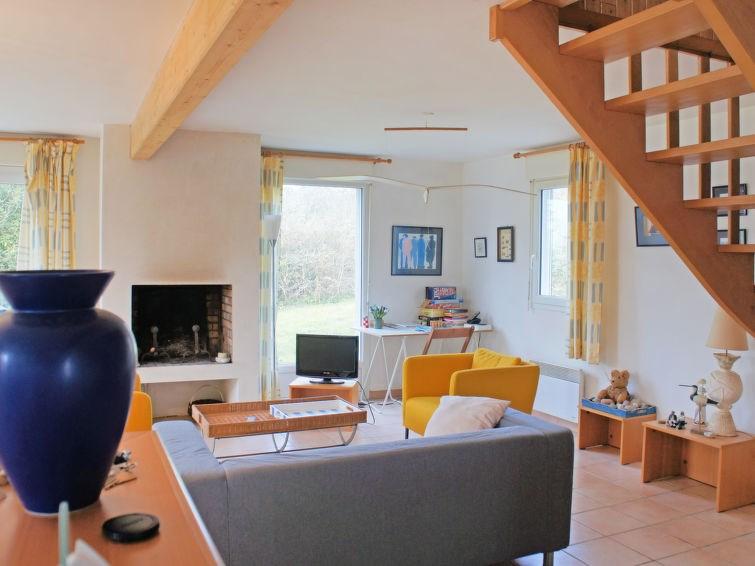 Maison pour 3 personnes à Crozon-Morgat