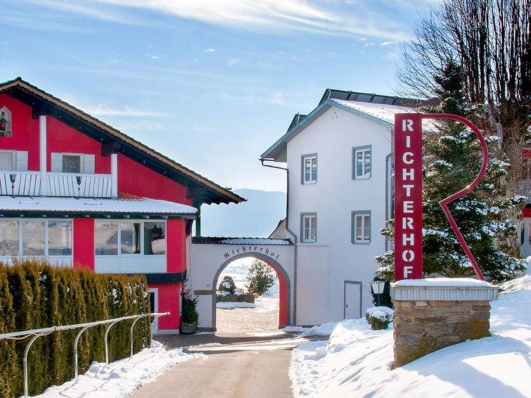 Appartement pour 5 personnes à Sankt Englmar