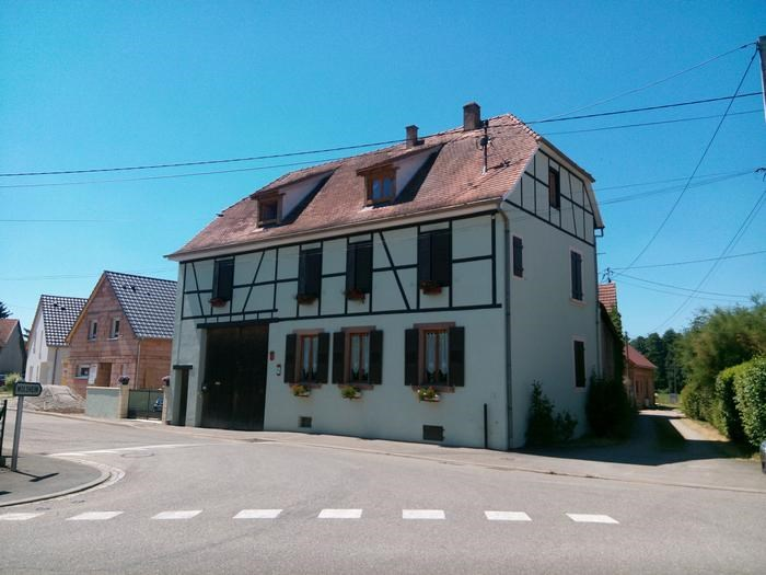 Holiday rentals Dachstein - Apartment - 6 persons - BBQ - Photo N° 1
