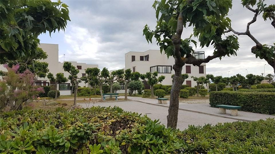 Location vacances Le Barcarès -  Appartement - 2 personnes - Micro-onde - Photo N° 1