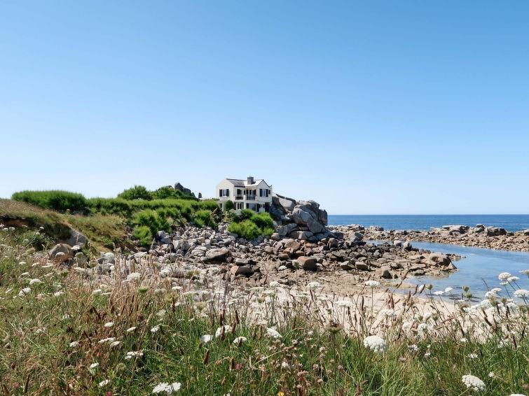 Location vacances Plouescat -  Maison - 6 personnes -  - Photo N° 1
