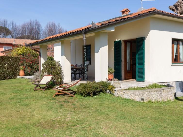 Location vacances Pietrasanta -  Maison - 6 personnes -  - Photo N° 1
