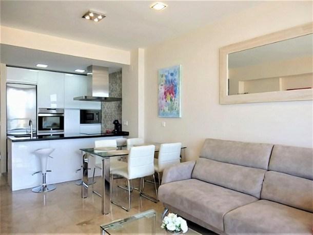 Location vacances Torremolinos -  Appartement - 3 personnes - Télévision - Photo N° 1