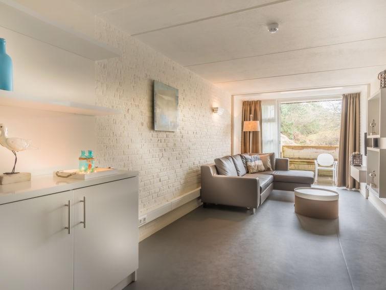 Location vacances Schiermonnikoog -  Appartement - 4 personnes -  - Photo N° 1