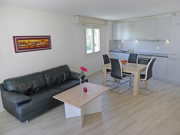 Location vacances Lucerne -  Appartement - 4 personnes -  - Photo N° 1