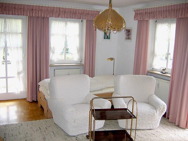 Location vacances Bad Reichenhall -  Appartement - 2 personnes -  - Photo N° 1
