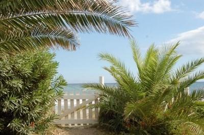 hiring lodgings at the seaside - Lucciana
