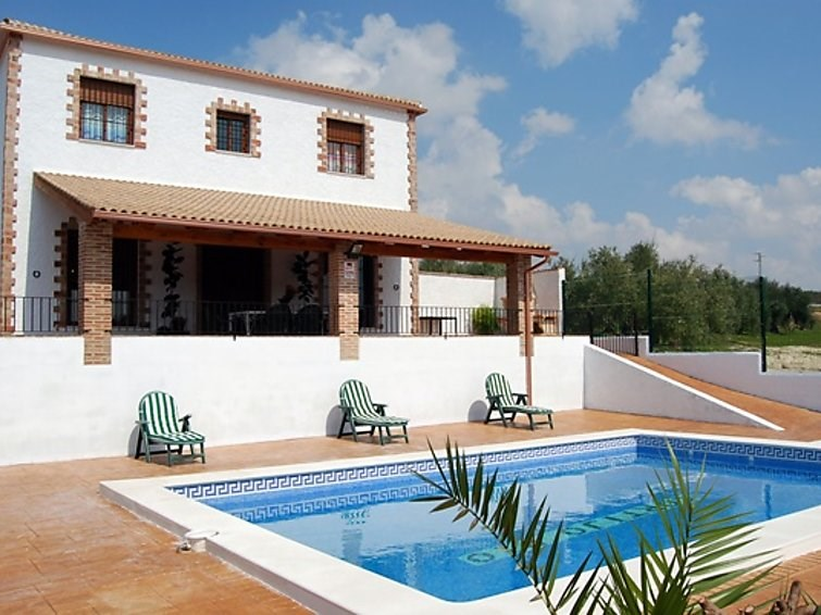 Location vacances Cabra -  Maison - 9 personnes -  - Photo N° 1
