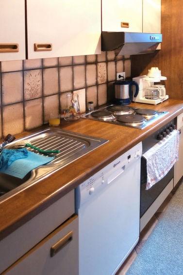 Location vacances Kappl -  Appartement - 9 personnes -  - Photo N° 1