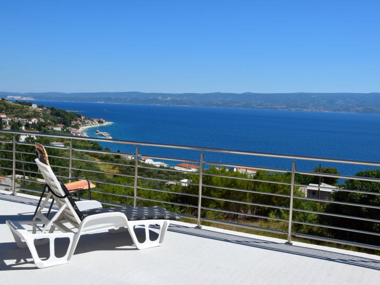 Location vacances Omiš -  Appartement - 6 personnes -  - Photo N° 1